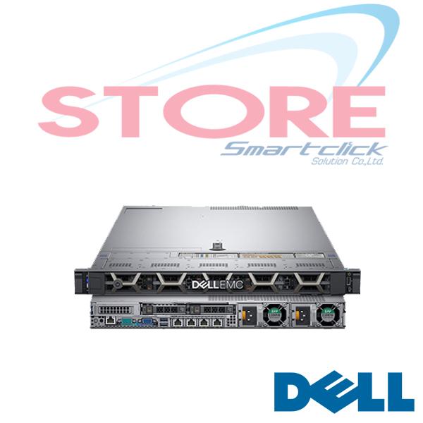 Server : DELL PowerEdge R640 vSAN [256GB Memory,4x2TB